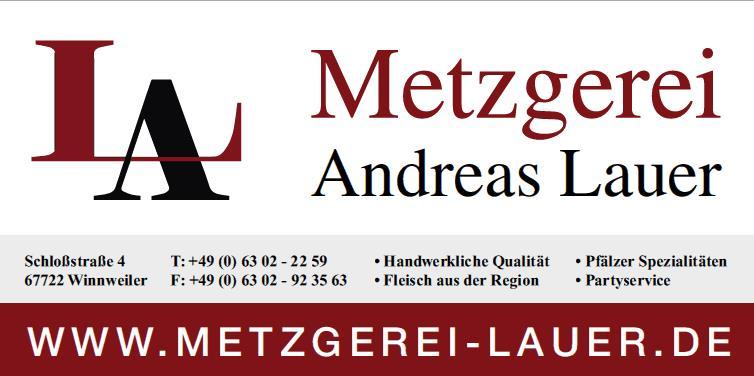 Metzgerei Lauer