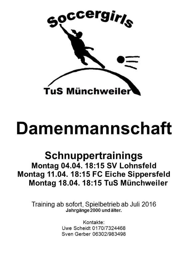 Soccergirls_Damenmannschaft_2016