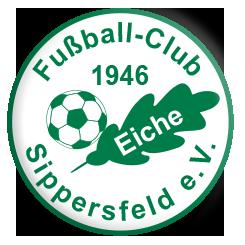 75 Jahre FC Eiche 1946 Sippersfeld e.V.